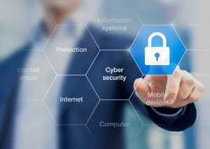 Cyber Security / Information Risk
